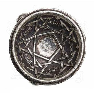 Bowl (decoration) ALCHEMY GOTHIC - Pentagram, ALCHEMY GOTHIC