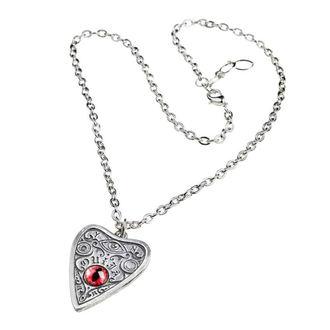 Pendant necklace ALCHEMY GOTHIC - Petit Ouija, ALCHEMY GOTHIC