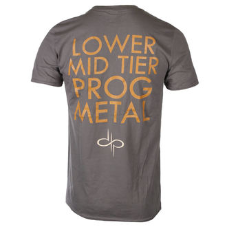t-shirt metal men's Devin Townsend - PROJECT MID TIER PROG METAL - PLASTIC HEAD, PLASTIC HEAD, Devin Townsend