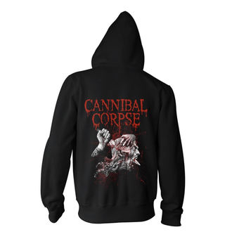 hoodie men's Cannibal Corpse - STABHEAD 2 - PLASTIC HEAD, PLASTIC HEAD, Cannibal Corpse