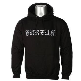 hoodie men's Burzum - DET SOM ENGANG VAR 2013 - PLASTIC HEAD, PLASTIC HEAD, Burzum