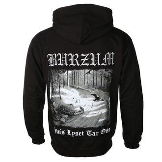 hoodie men's Burzum - HVIS LYSET TAR OSS - PLASTIC HEAD, PLASTIC HEAD, Burzum