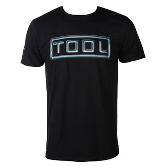 men's t-shirt TOOL - BOX LOGO - PLASTIC HEAD, PLASTIC HEAD, Tool