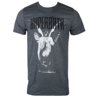 t-shirt metal men's Underoath - ERASE ME - PLASTIC HEAD, PLASTIC HEAD