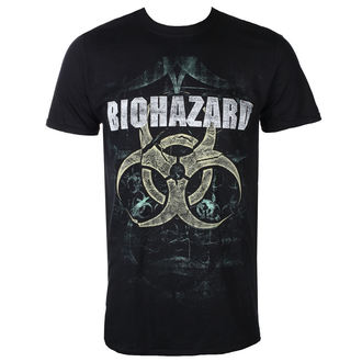 t-shirt metal men's Biohazard - WE SHARE THE KNIFE - PLASTIC HEAD, PLASTIC HEAD, Biohazard