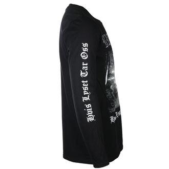 t-shirt metal men's Burzum - HVIS LYSET TAR OSS - PLASTIC HEAD, PLASTIC HEAD, Burzum