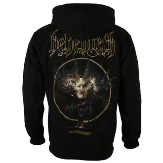 hoodie men's Behemoth - THE SATANIST - PLASTIC HEAD, PLASTIC HEAD, Behemoth