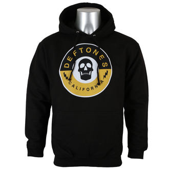 hoodie men's Deftones - CALIFORNIA - PLASTIC HEAD, PLASTIC HEAD, Deftones
