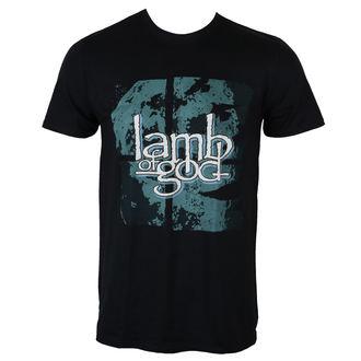 t-shirt metal men's Lamb of God - THE DUKE - PLASTIC HEAD, PLASTIC HEAD, Lamb of God