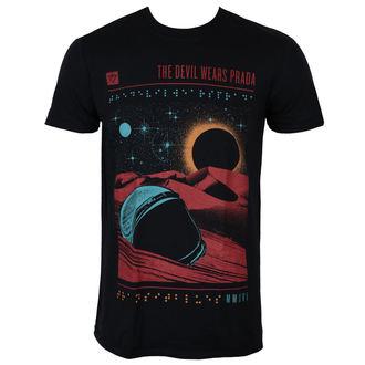 t-shirt metal men's Devil Wears Prada - LOST - PLASTIC HEAD, PLASTIC HEAD, Devil Wears Prada