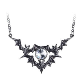 Necklace ALCHEMY GOTHIC - Phantom, ALCHEMY GOTHIC