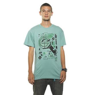 t-shirt men NUGGET, NUGGET