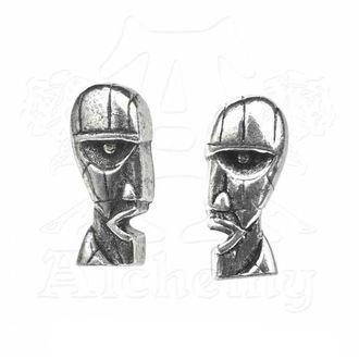 Earrings Pink Floyd - Divison Bell - ALCHEMY GOTHIC, ALCHEMY GOTHIC, Pink Floyd