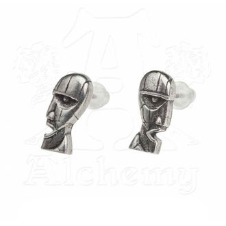 Earrings Pink Floyd - Divison Bell - ALCHEMY GOTHIC - PE9
