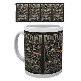 Mug PINK FLOYD - GB posters, GB posters, Pink Floyd