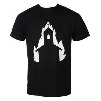 t-shirt men's - symbol 3 - NNM - TS-077