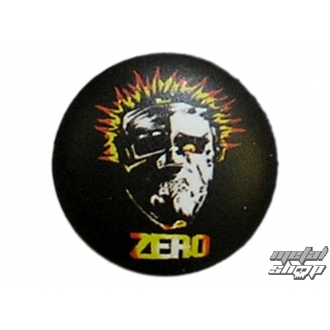 badge small  - Zero 15 (006)