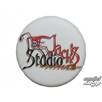 badge medium  - THE NIGHTMARE BEFORE CHRISTMAS 2 (006)