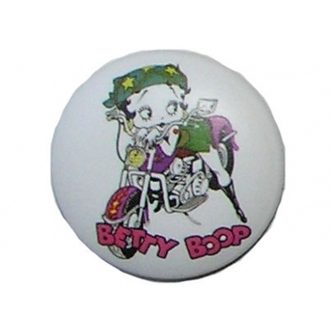 badge small  - Betty Boop 34 (009)