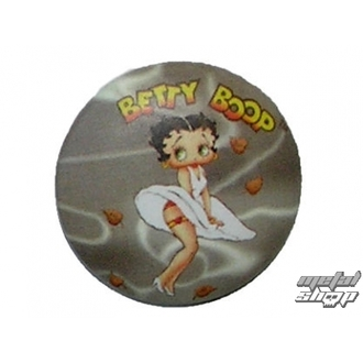 badge small  - Betty Boop 34 (012)
