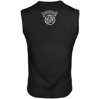 Men's tank top AMENOMEN - BURN MOTHERFUCKER, AMENOMEN