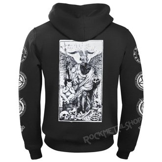 hoodie men's - DEVIL - AMENOMEN, AMENOMEN