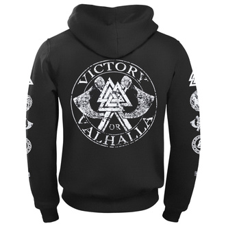 hoodie men's - MY GODS... - VICTORY OR VALHALLA, VICTORY OR VALHALLA