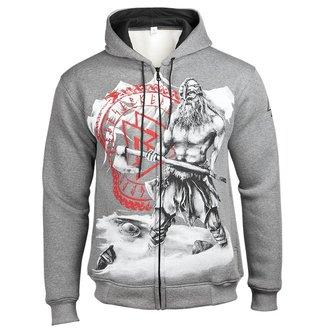 hoodie men's - Viking Berserker - ALISTAR, ALISTAR
