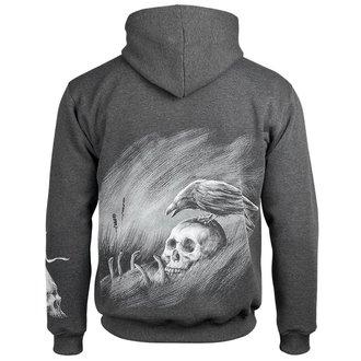 hoodie men's - Win or Die - ALISTAR, ALISTAR