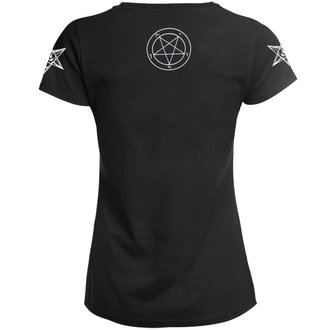 t-shirt hardcore women's - F.U.C.K - AMENOMEN, AMENOMEN