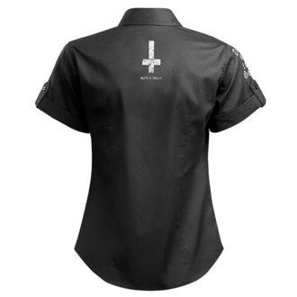 Women's shirt AMENOMEN - BELIEVE IN YOURSELF, AMENOMEN