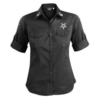 Women's shirt with 3/4 sleeves AMENOMEN, AMENOMEN