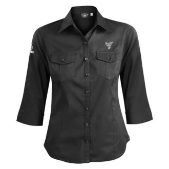 Women's shirt with 3/4 sleeve AMENOMEN - PURE EVIL, AMENOMEN