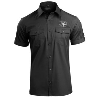 Men's shirt AMENOMEN - CHURCH OF SATAN, AMENOMEN