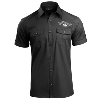 Men's shirt AMENOMEN - NUN, AMENOMEN