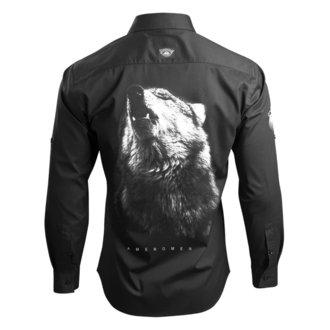 Men's shirt AMENOMEN - WOLF, AMENOMEN