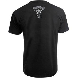 t-shirt hardcore men's - BELIEVE IN YOURSELF - AMENOMEN, AMENOMEN