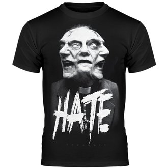 t-shirt hardcore men's - HATE - AMENOMEN, AMENOMEN