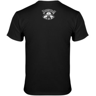 t-shirt hardcore men's - OUIJA 3 - AMENOMEN, AMENOMEN