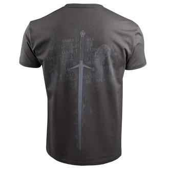 t-shirt men's - Knight - ALISTAR - ALI353