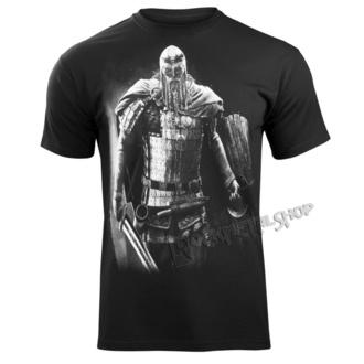 t-shirt men's - INVADER - VICTORY OR VALHALLA, VICTORY OR VALHALLA