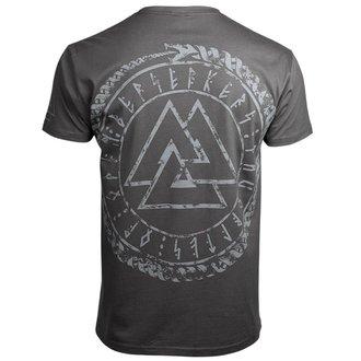 t-shirt men's - Viking Berserker - ALISTAR, ALISTAR