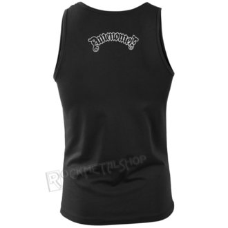 Men's tank top AMENOMEN - SKULL, AMENOMEN