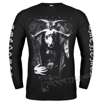 t-shirt hardcore men's - BAPHOMET - AMENOMEN, AMENOMEN