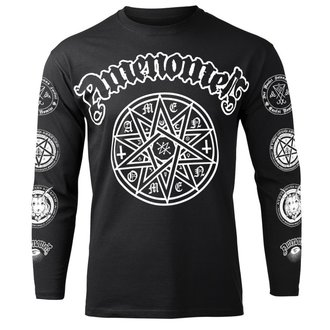 t-shirt hardcore men's - STAR - AMENOMEN, AMENOMEN