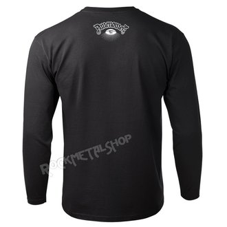 t-shirt hardcore men's Exorcist - THE EXORCIST - AMENOMEN - OMEN074LO
