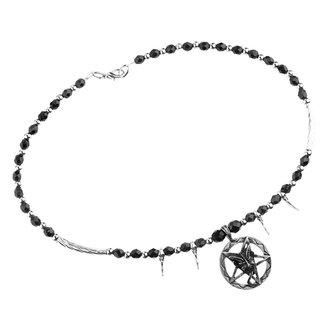 necklace Pentagram - PSY556