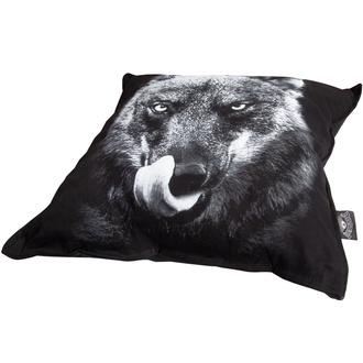 Pillow AMENOMEN - Bad wolf, AMENOMEN