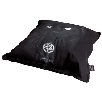 Pillow AMENOMEN - Black cat, AMENOMEN