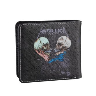 Wallet Metallica - Sad But True, NNM, Metallica